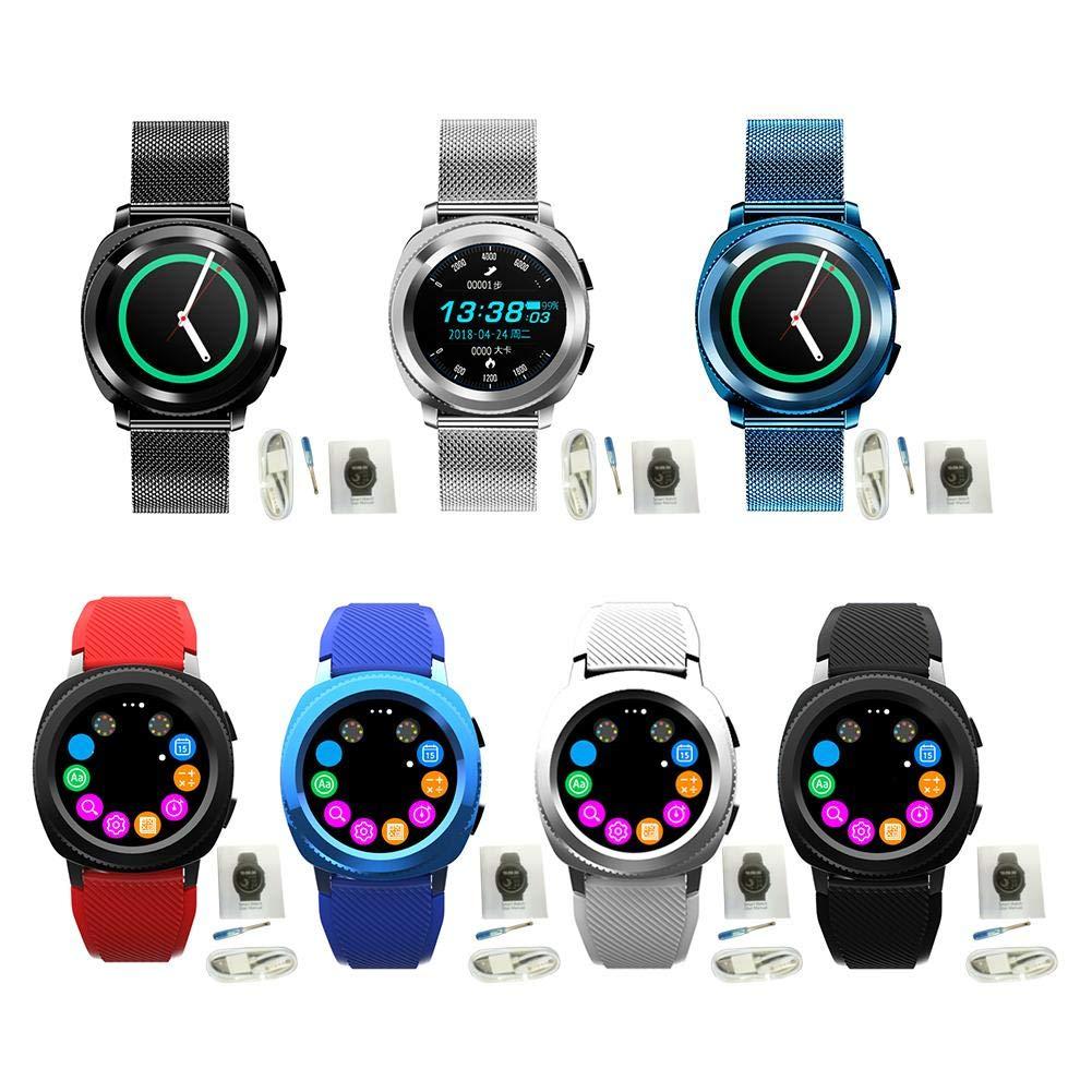 Auto Echo vovi para L2 Smartwatch con IP68 Agua Densidad ...