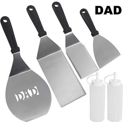 Amazon.com: Kit de accesorios para parrilla de barbacoa de ...