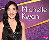 img - for Michelle Kwan (Great Asian Americans) book / textbook / text book
