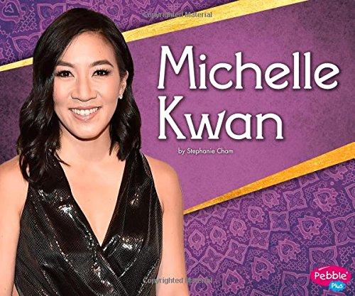 Michelle Kwan (Great Asian Americans)