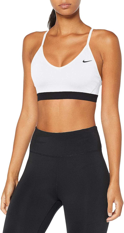 Nike Indy - Sujetador Deportivo Mujer