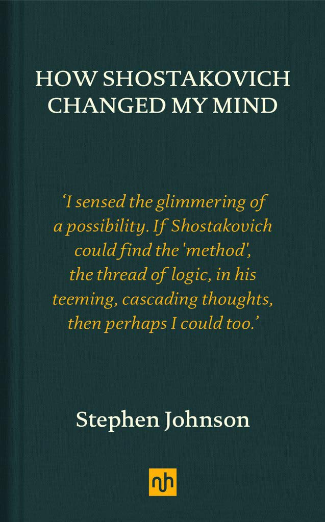 Download How Shostakovich Changed My Mind pdf