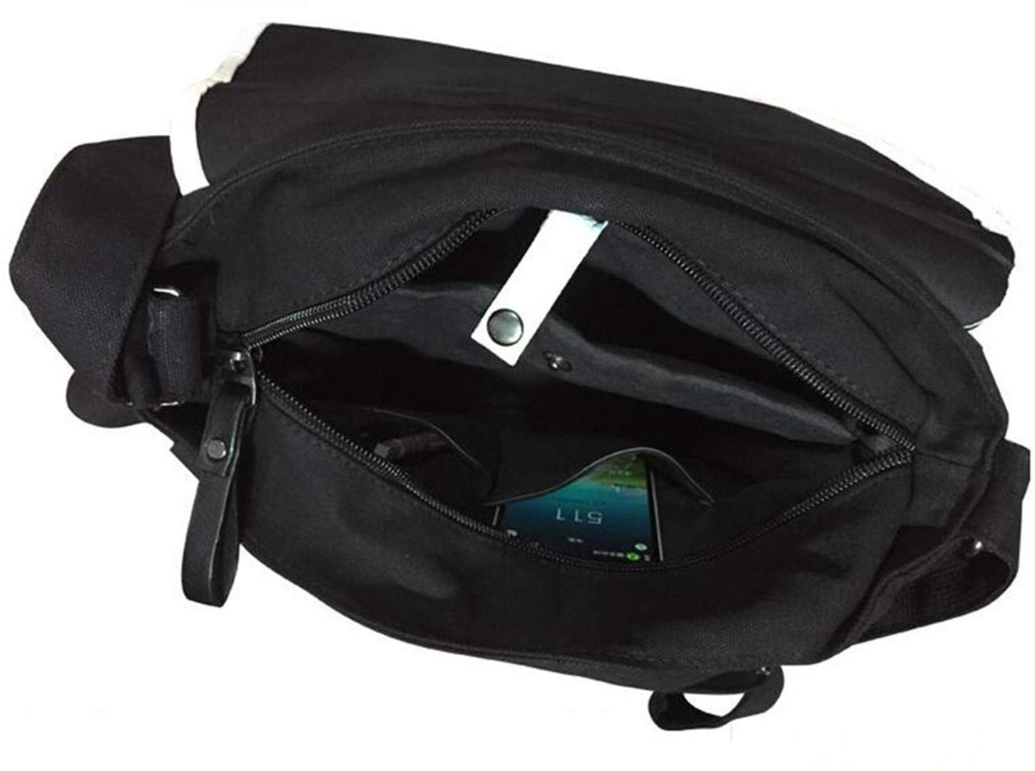 AUGYUESS Game of Thrones Crossbody Messenger Bag Handbag Tote Bag Shoulder Bag