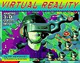 Virtual Reality, H. P. Newquist, 0590484087