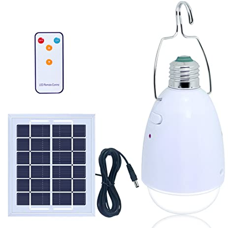 lisopo led lamp kits 12 led solar powered lights dimmable function with