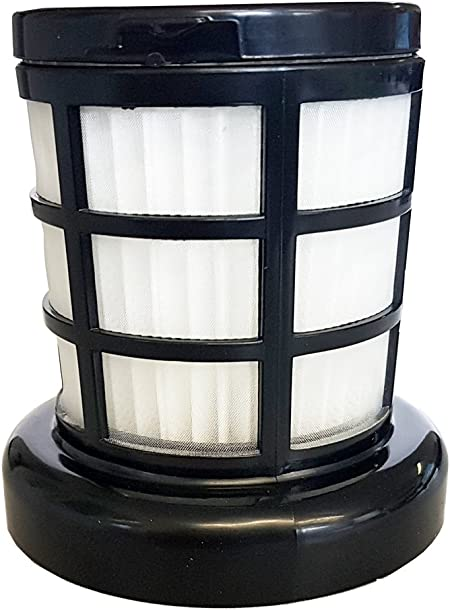 Domo Hepa de repuesto de filtro/filtro de polvo para – Aspirador ciclónico do7271s y do7272s; do7271s de 23: Amazon.es: Hogar