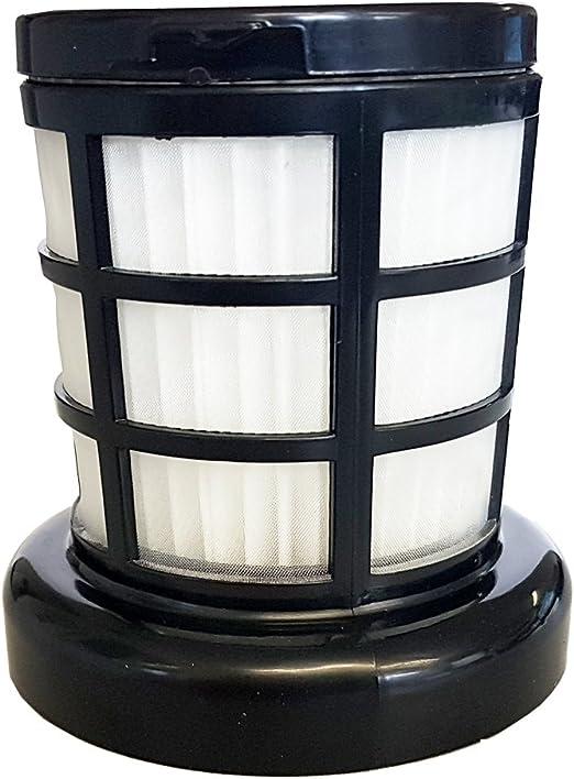 Domo Hepa de repuesto de filtro/filtro de polvo para – Aspirador ...