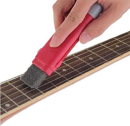 Twos, cuerdas de guitarra Cuerdas Derusting Pen Guitarra Cuerdas ...