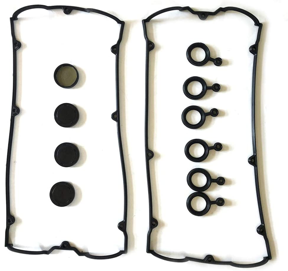 Aintier Automotive Replacement Valve Cover Gasket Sets Fits For Mitsubishi 3000GT 2-Door 3.0L