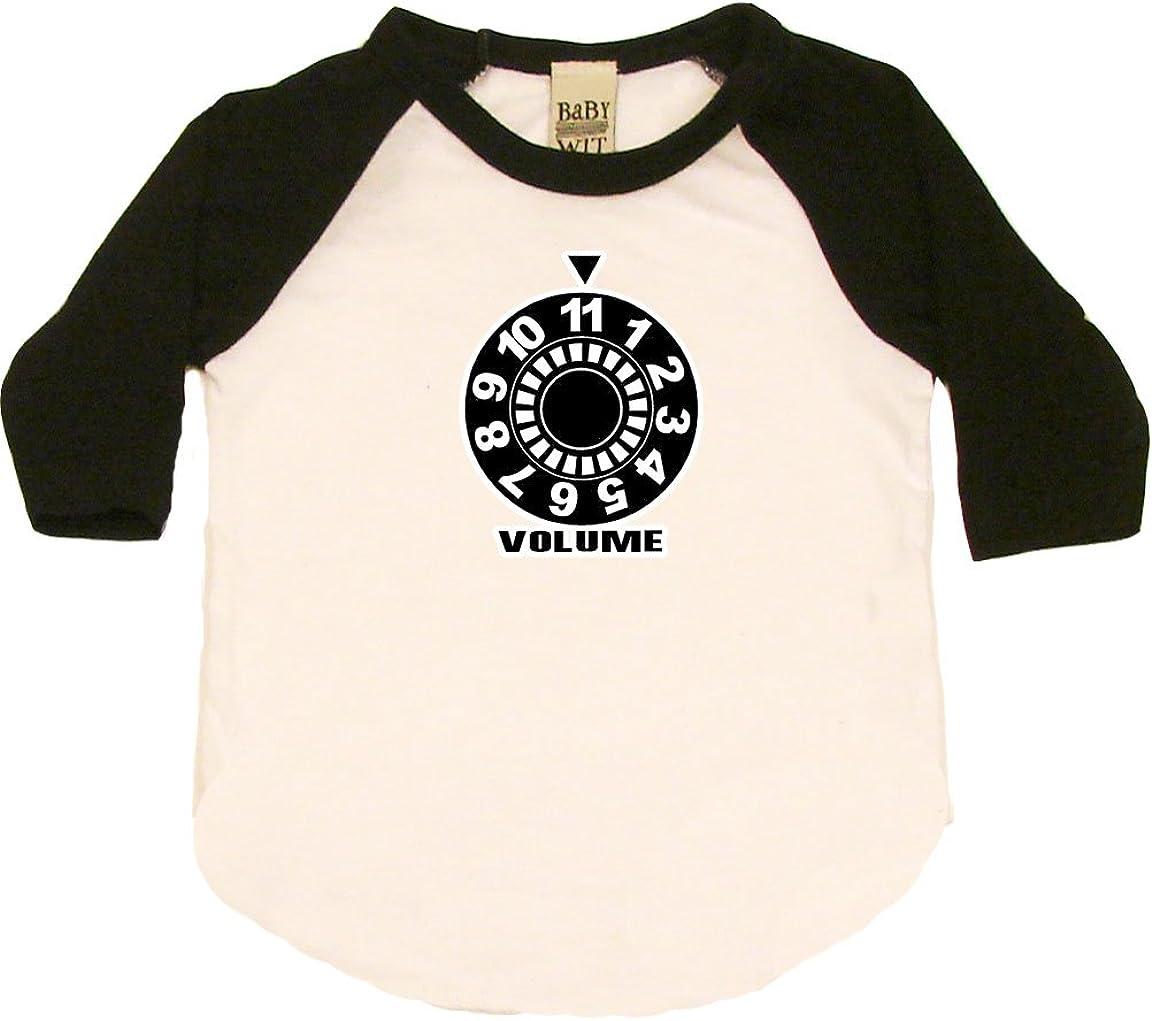 Retro Firefighter Thin Red Line Toddler Baby Girls Short Sleeve Ruffle T-Shirt