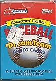 1989 TOPPS KMART BASEBALL DREAM TEAM COLLECTOR'S