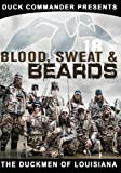 Duck Commander DD18 Duckmen 18 - Blood, Sweat, & Beards