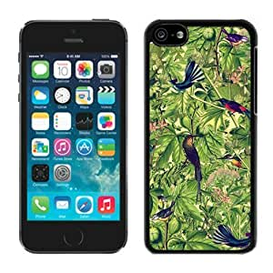 Bird Iphone 5c Case Black Cover
