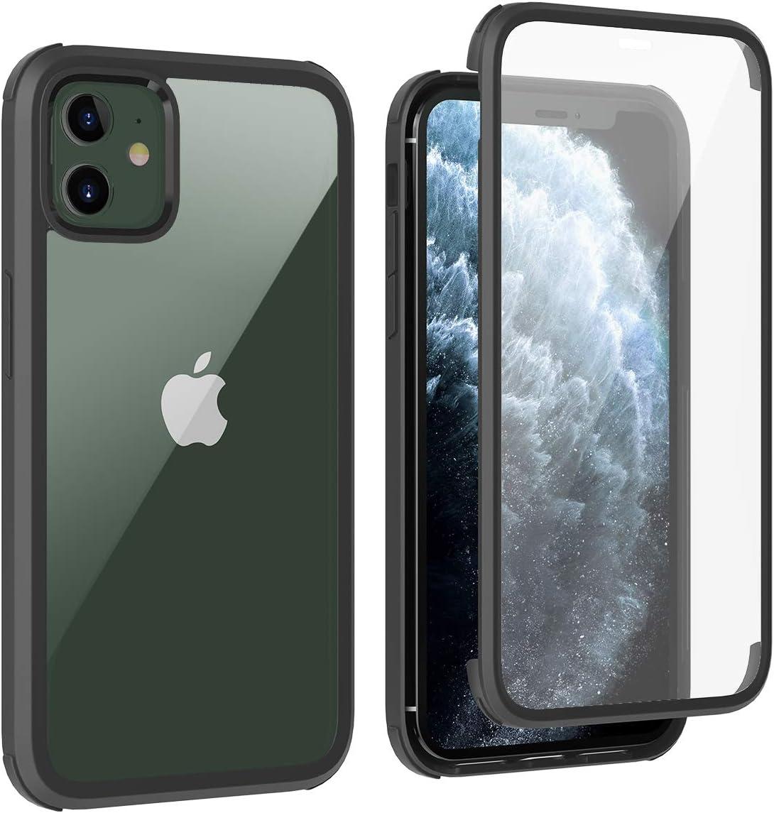 Lofter Iphone 11 Case 360 Degree Full Body Protective Elektronik