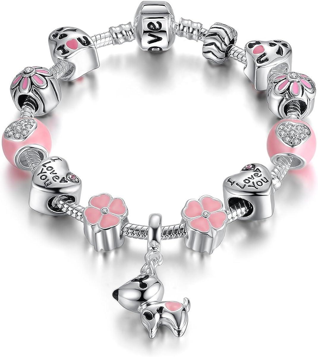 Lucky Bracelet Love