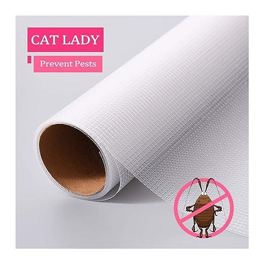 CAT LADY Frigorífico Cajón Liner Alfombrillas Nevera Control de ...