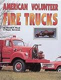 American Volunteer Fire Trucks