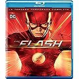The Flash. Temporada 3