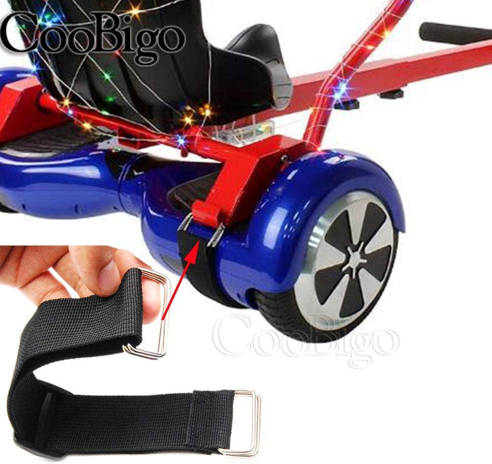 Amazon.com: Fuerte Hoverboard Kart accesorios hoverkart ...