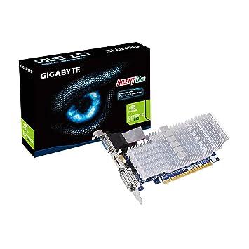 Amazon.com: Gigabyte GT610 – DDR3 – 2 GB DVI/D-SUB/HDMI LP ...