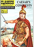 img - for Caesar's Conquests book / textbook / text book