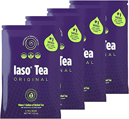 Image result for iaso tea