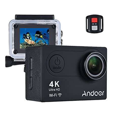 Sports Camera Action Cameras   Accessories