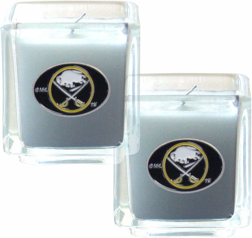 Siskiyou NHL Scented Candle Set