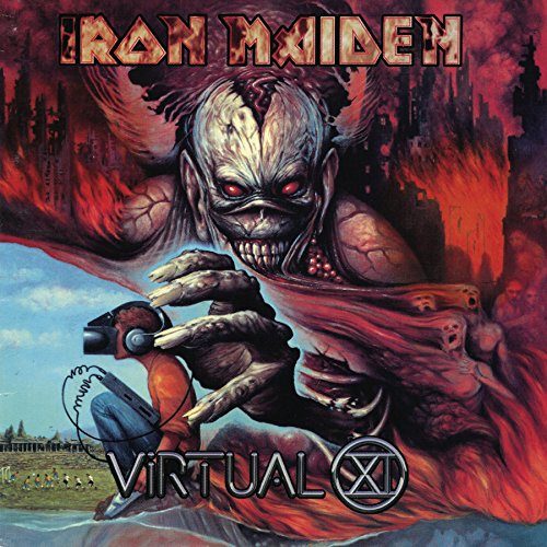 Iron Maiden - From Fear To Eternity (The Best Of 1990-2010) - Zortam Music