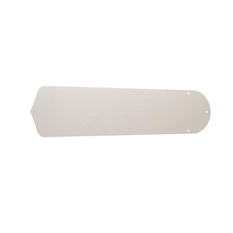 Light Oak Craftmade BCD52P-LOK Contractors Plus Fan Blades Replacement 52-Inch Set of 5