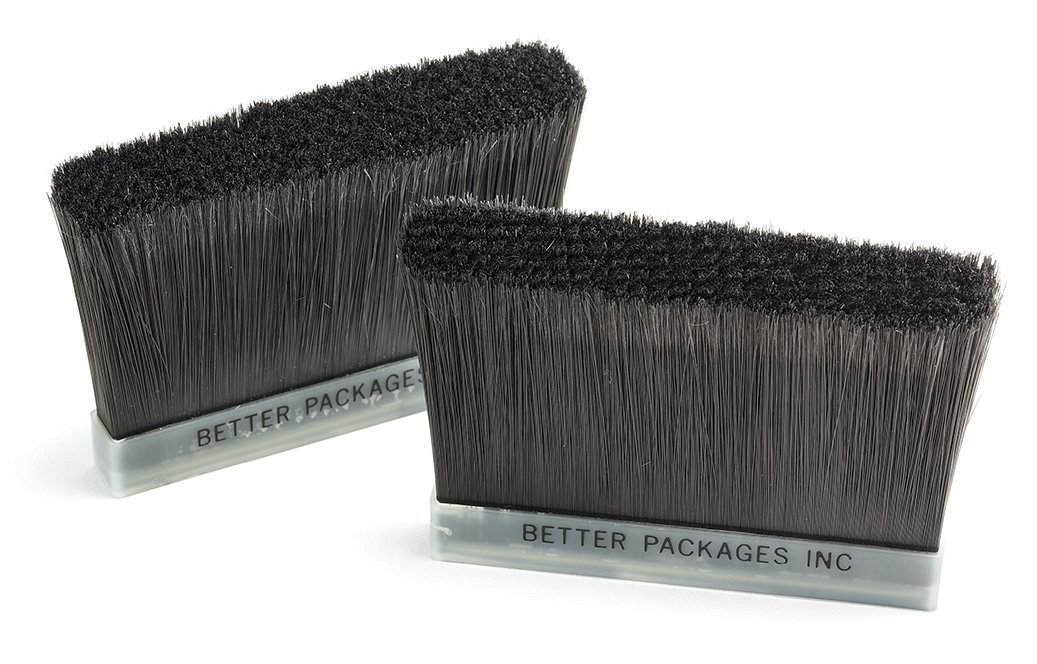 Better Packages PW107AK Replacement Brush Kit Pack of 2