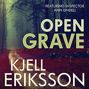 Open Grave Audiobook