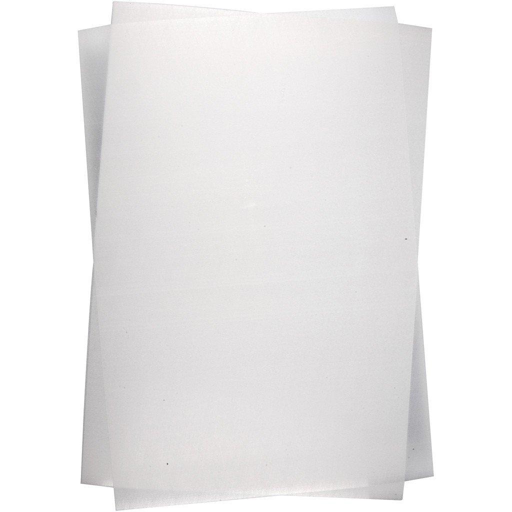 NEU NEU NEU Schrumpffolienplatten 20x30 cm, 100 St, glänz. 8ca505