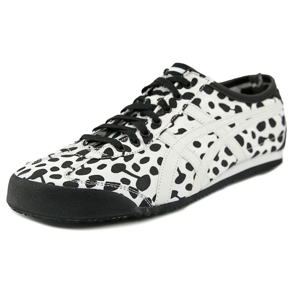 Onitsuka Tiger Mexico 66 Fashion Sneaker B00ZDUFLEC 10.5 B(M) US|Natto Sumi/White