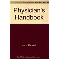 Physician's Handbook