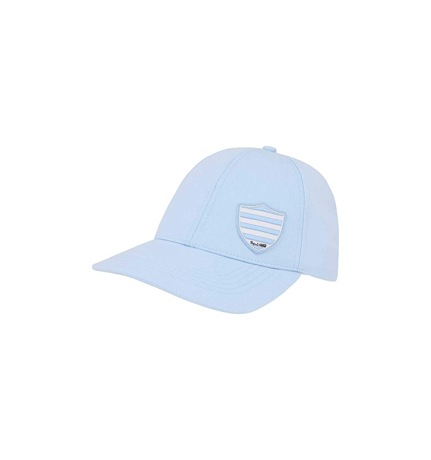 Le Coq Sportif Racing Cap Blue 92 Gorra, Hombre: Amazon.es ...