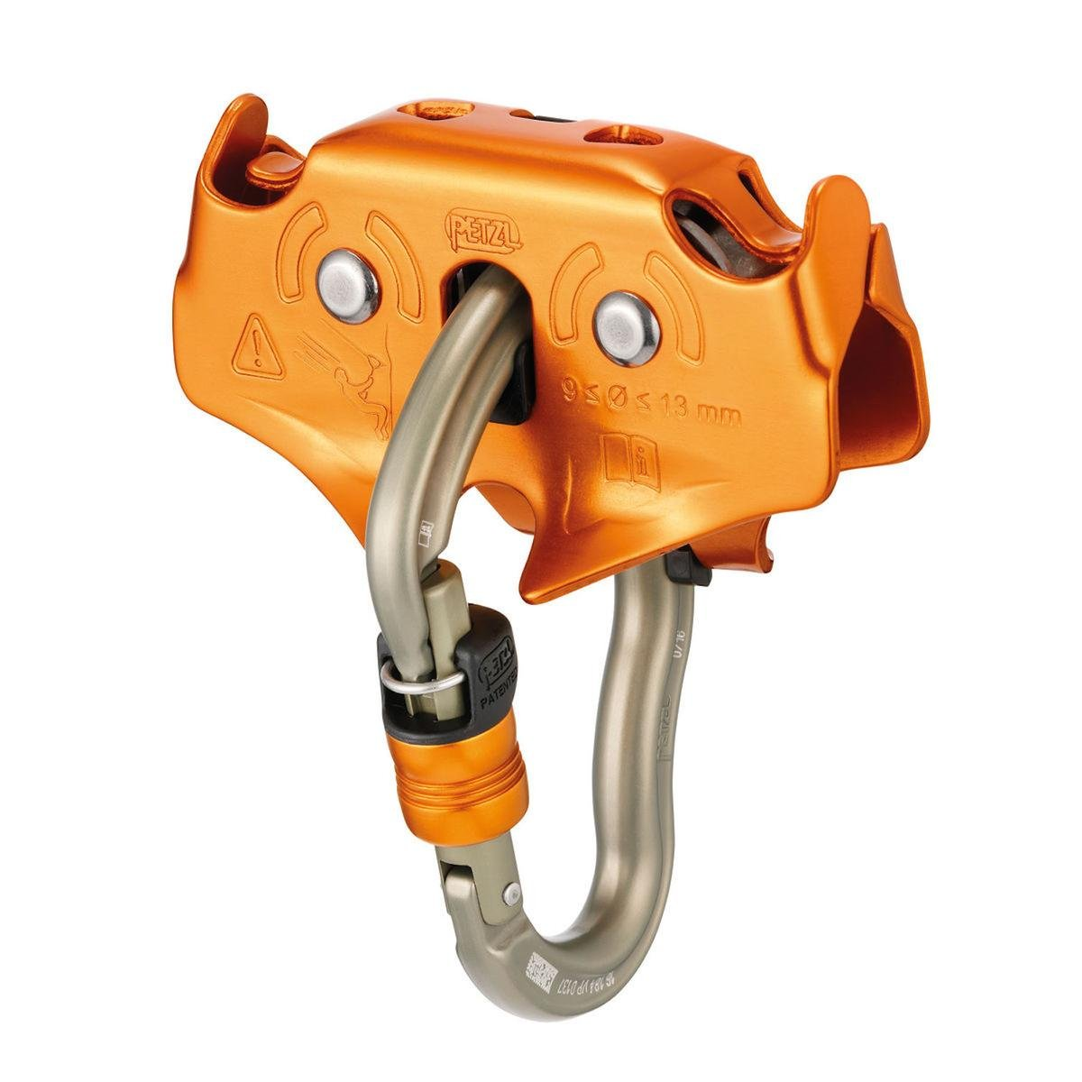 Petzl - TRAC PLUS pulley