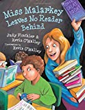 Miss Malarkey Leaves No Reader Behind, Judy Finchler and Kevin O'Malley, 0802720986