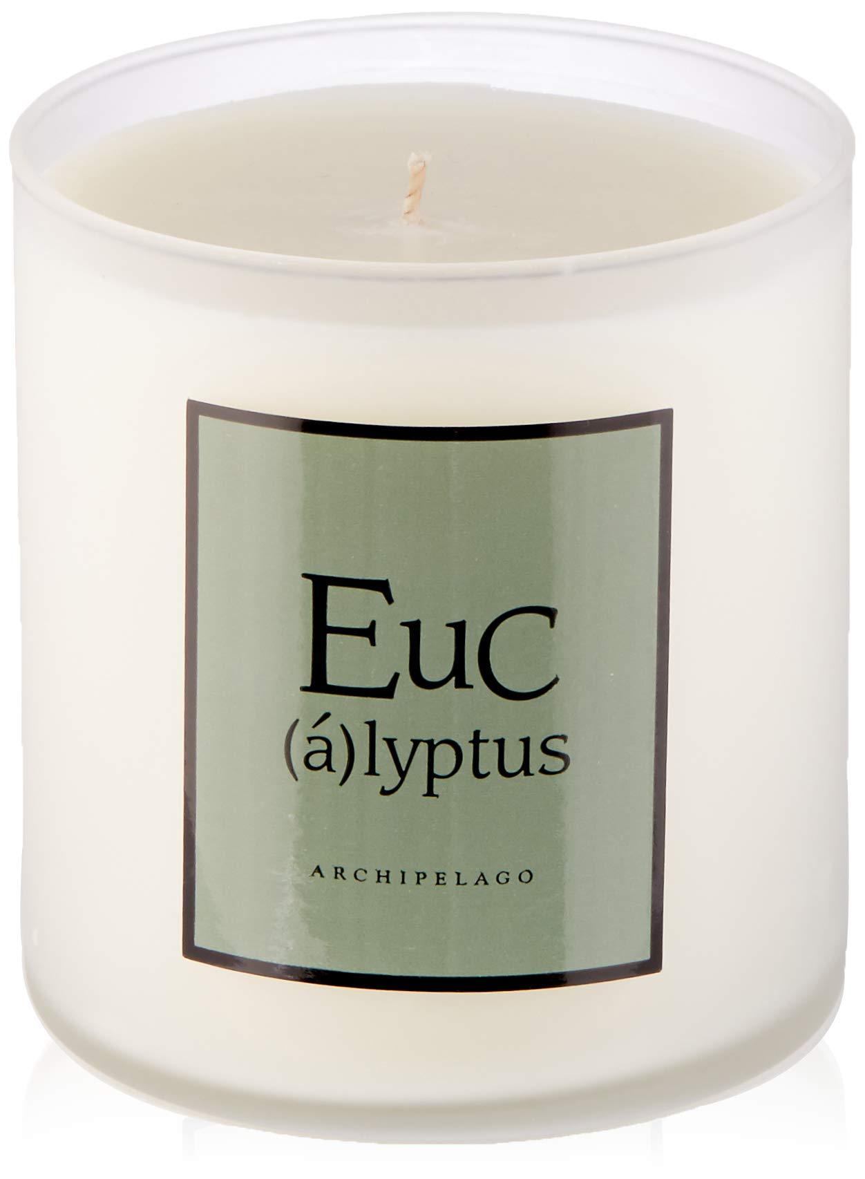 Archipelago Eucalyptus Soy Candle by Archipelago Botanicals