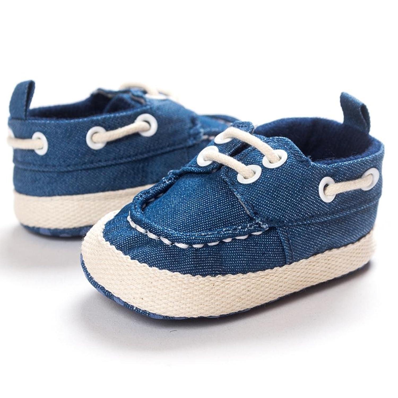 Amazon Voberry Newborn Baby Boys Premium Soft Sole Infant
