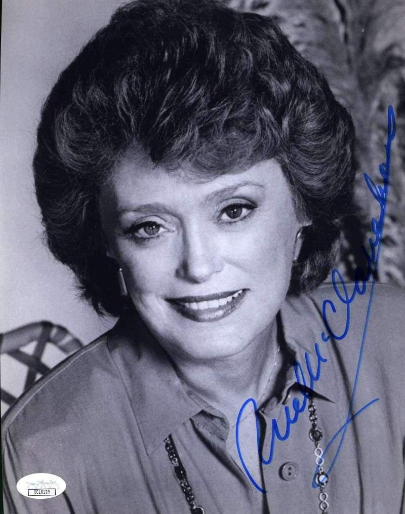 pictures Lucille Ricksen