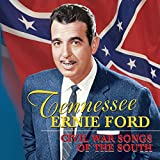 Wisely deciding against taking sides, Tennessee Ernie Ford opted to record two albums celebrating the centenary of the American Civil War in 1961, with Civil War Songs of the North being complimented by Civil War Songs of the South. For some ...