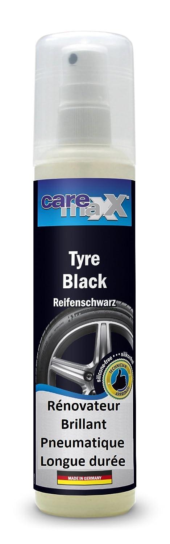 Spray Brillance & renovateur pneus. CTP