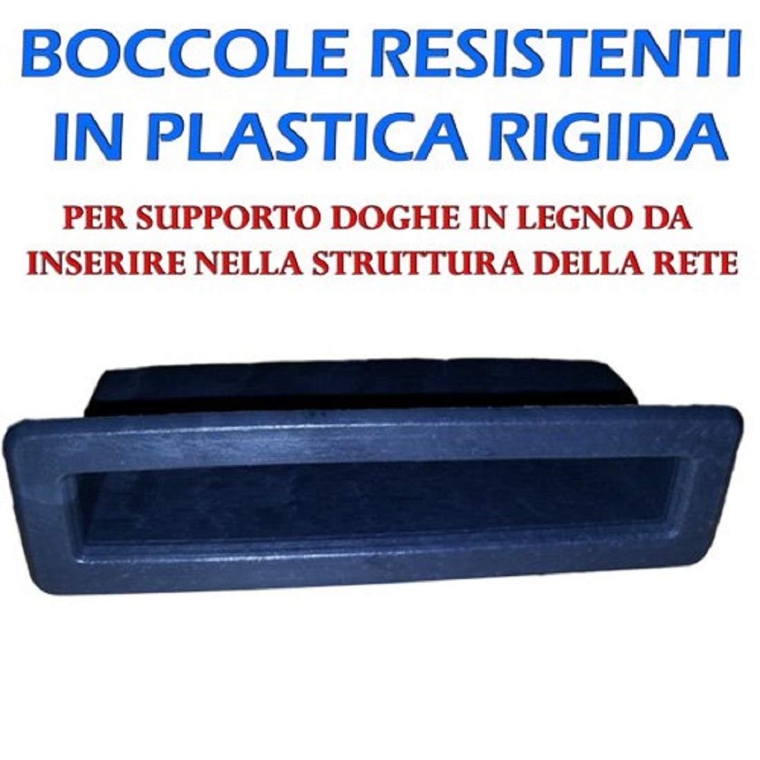 Supporto In Plastica Per Doghe.Supporto Boccola Ricambio Per Doghe Doghe In Legno Di Faggio
