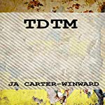 TDTM: Talk Dirty to Me | J.A. Carter-Winward