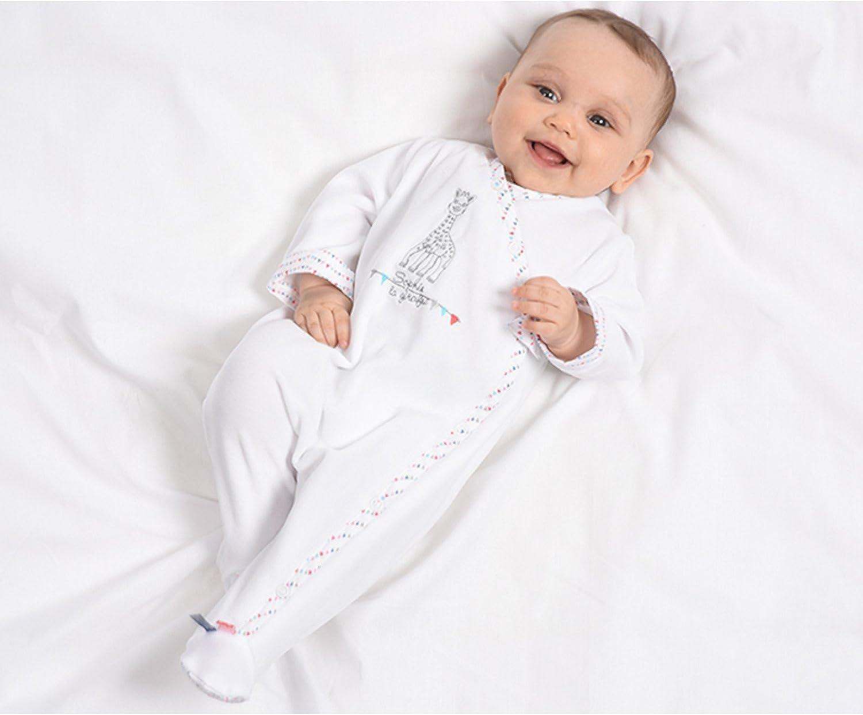 Sophie la Girafe/® Pyjama Rose MayoParasol