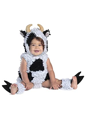 Princess Paradise Babyu0027s Kelly The Cow Deluxe Costume As Shown 6 to 12 months  sc 1 st  Amazon.com & Amazon.com: Princess Paradise Baby Kelly The Cow Deluxe Costume ...