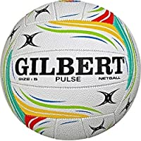 Only Sports Gear Gilbert Pulso Netball Deportes Club