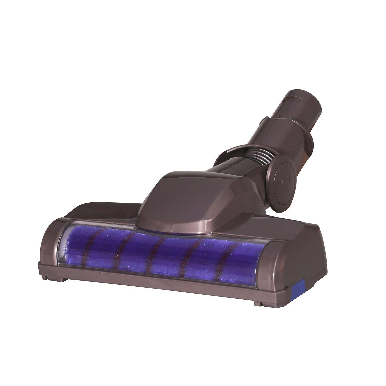 Qualtex Animal Cordless Soft Roller Brush Roll for Dyson V6