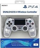 Sony Ctrl Dualshock 4 Crystal V2